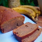 Banana Bread On The Go