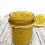 Refreshing Quinoa Mango Spread | Hclf