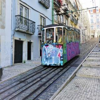 Bica Lisbon