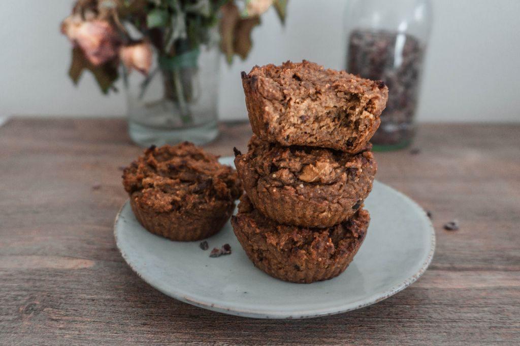 fatfree fitness muffins