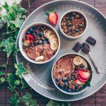 3 Zutaten Schokoladenmousse | Seidentofu