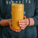 Kurkuma Latte Shake für goldene Zeiten | worauf du achten solltest
