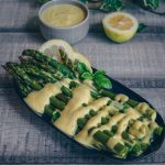 "Simple 5 Minutes ""Sauce Hollandaise"" 