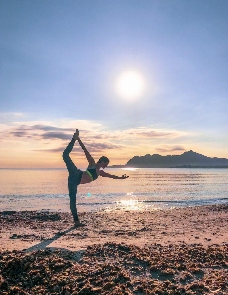 Mallorca Yoga Teacher