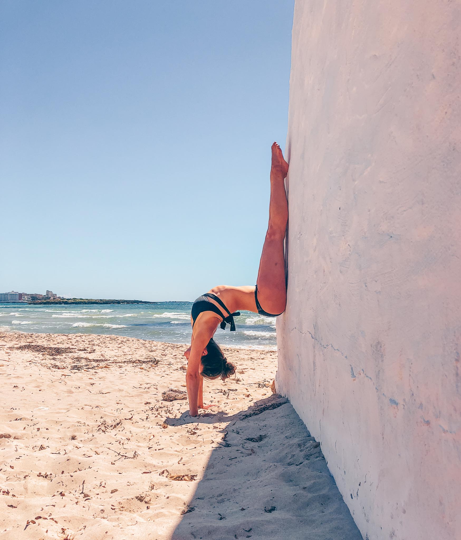 Mein YOGA TEACHER TRAINING und was Yoga wirklich bedeutet | Annelina ...