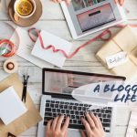A full-time Blogger's life and how my daily life look like