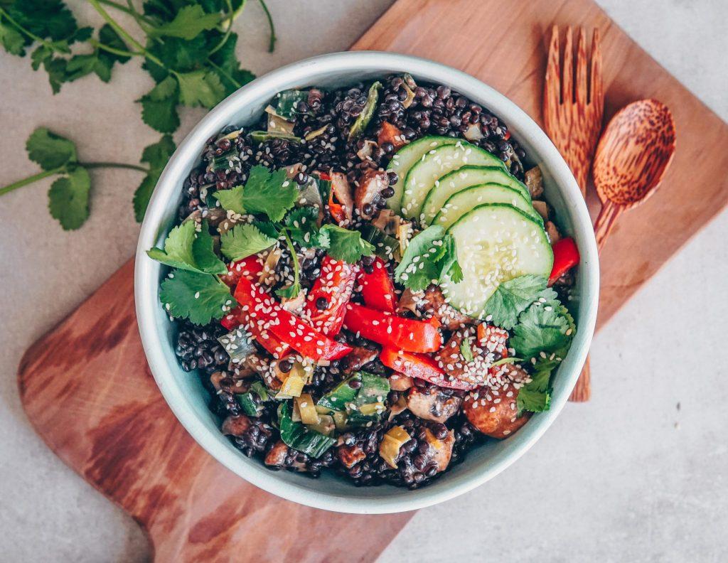 Mitbring Salat