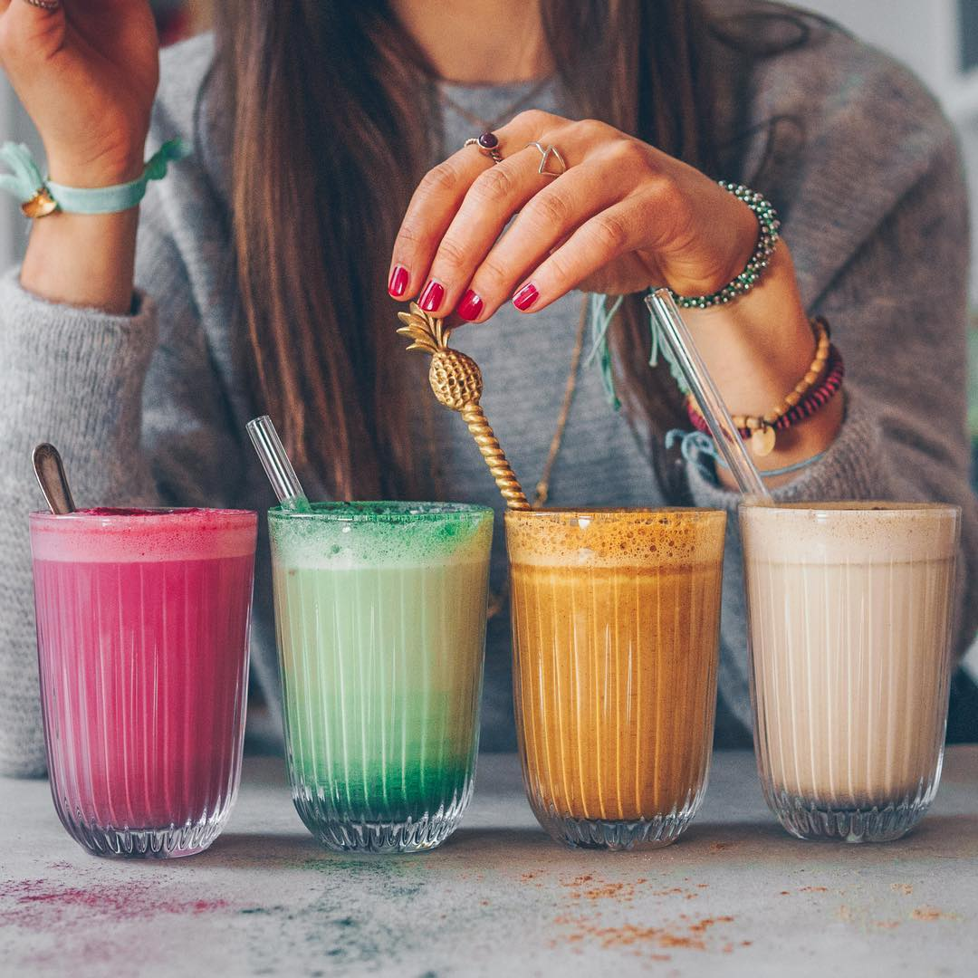 4 latte recipes you have to know