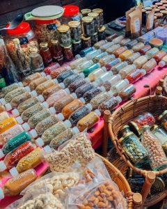 Best food Spots Canggu